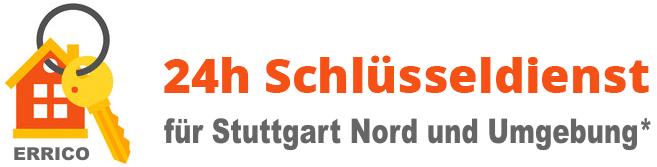 Schlüsseldienst für Stuttgart Nord